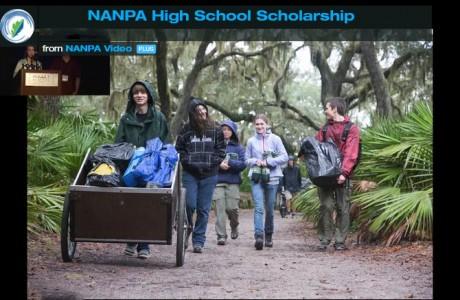 NANPA Foundation High School Scholarship Program